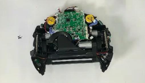 Install PCB