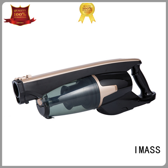 IMASS low-cost rechargeable vacuum cleaner for cleaning