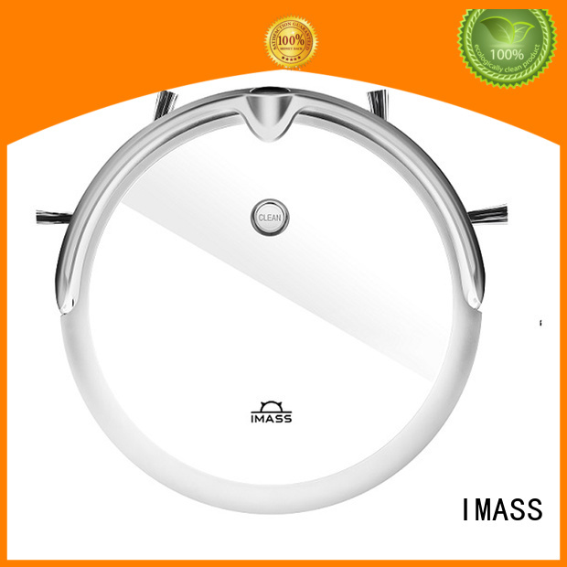 IMASS floor robot vacuum mapping bulk production for housewifery
