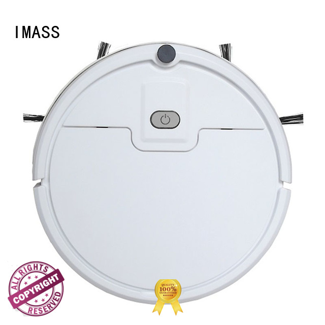 highest rated robot vacuum high-quality for housewifery IMASS