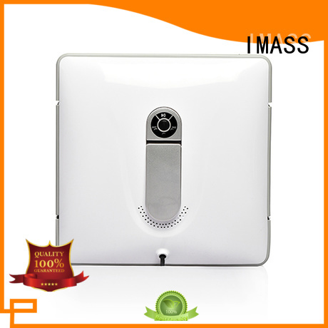 IMASS free delivery robot cleaner fast with unique handle