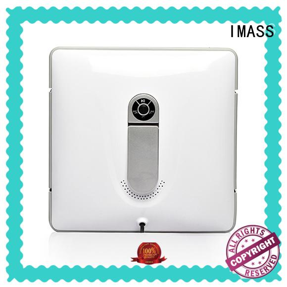 IMASS window vacuum cleaner with unique handle