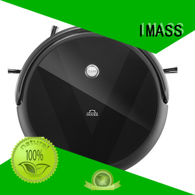 IMASS automatic room cleaner free design house appliance