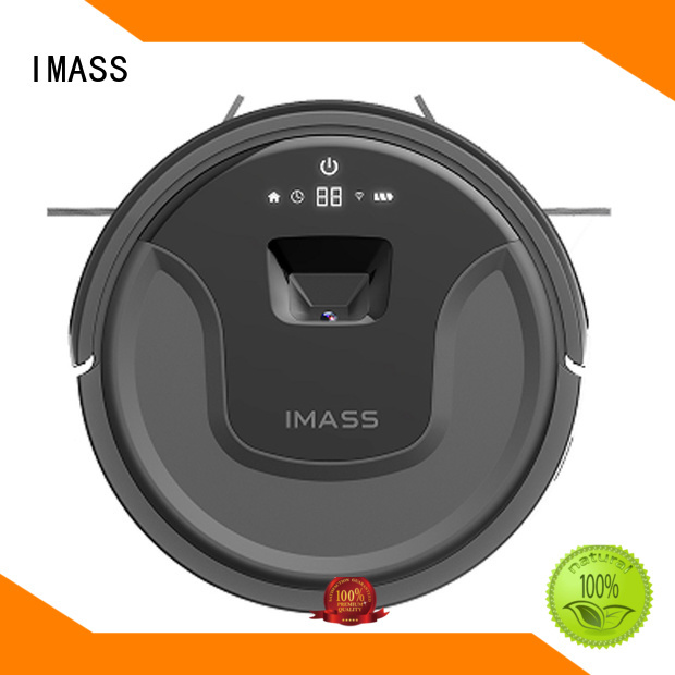 IMASS cleaner best robot vacuum for pets free design for housework