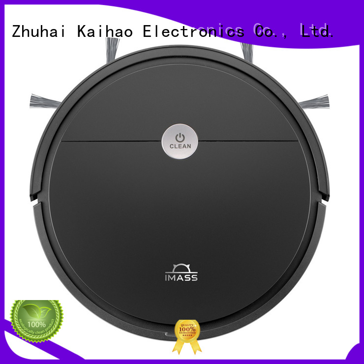 IMASS for wholesale robot vacuum for hardwood floors factory price house appliance
