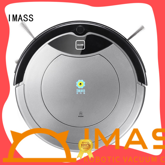IMASS best automatic vacuum for hardwood house appliance