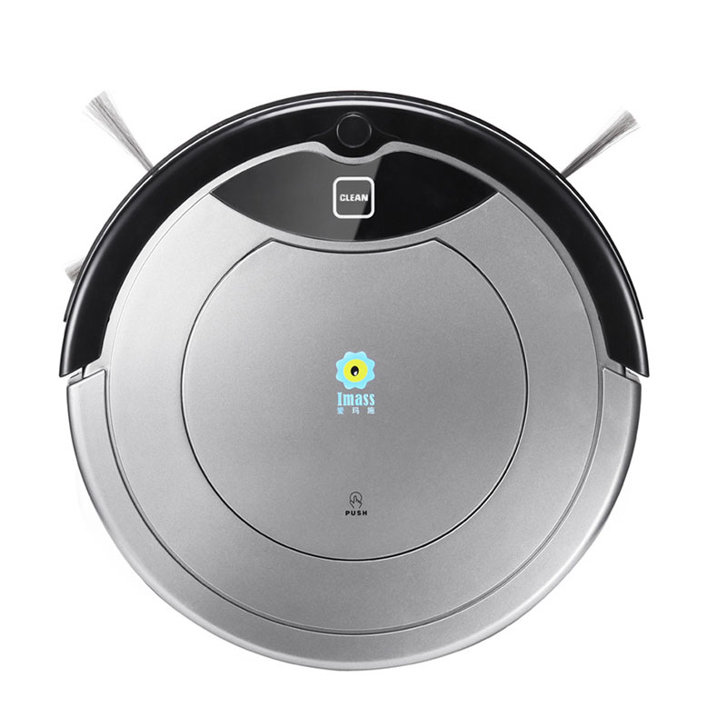 best best robot vacuum for pet hair high-quality for women-1