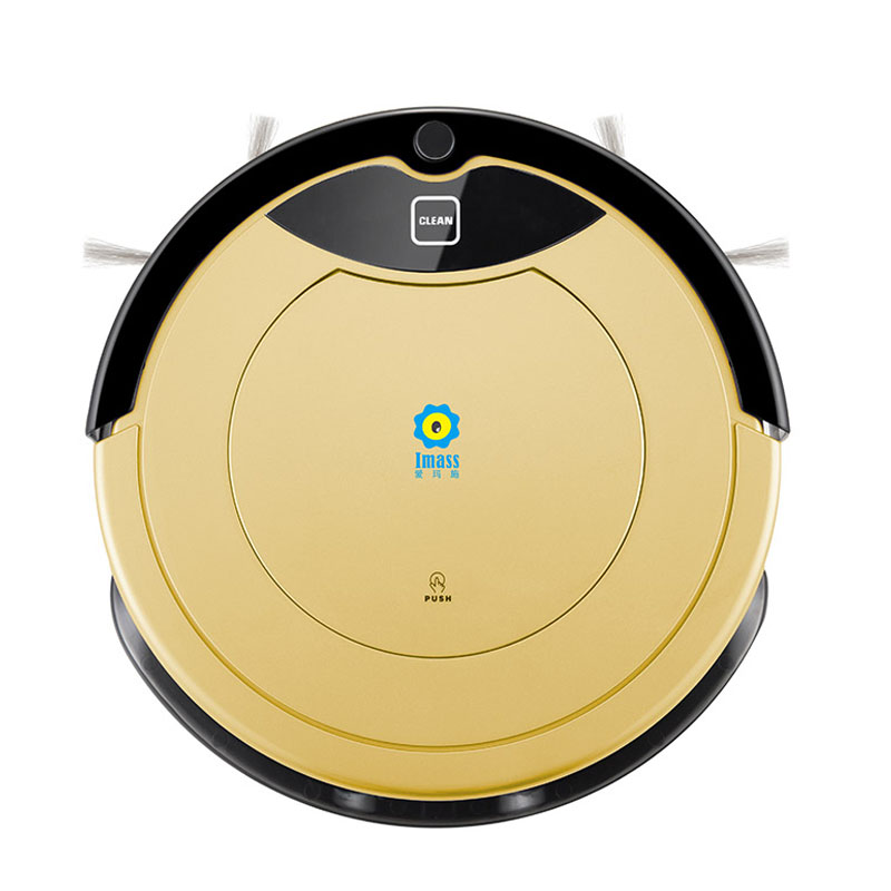 IMASS the best robot vacuum factory price for housewifery-1