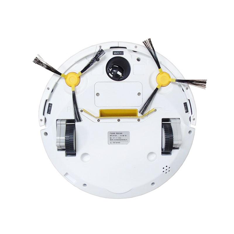 automatic the best robot vacuum low-noise house appliance-1