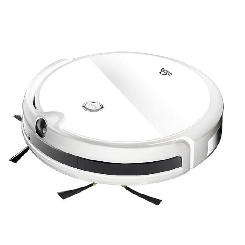 china best robot vacuum for pets low-noise house appliance-2