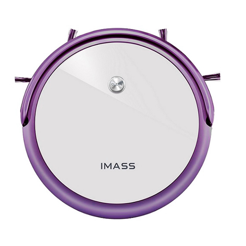 IMASS cleaning robot vacuum for hardwood floors factory price for women-1