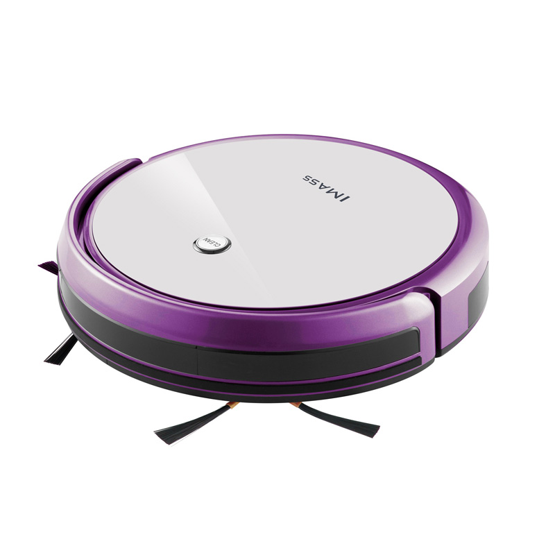 IMASS automatic automatic floor cleaner free design for women-1