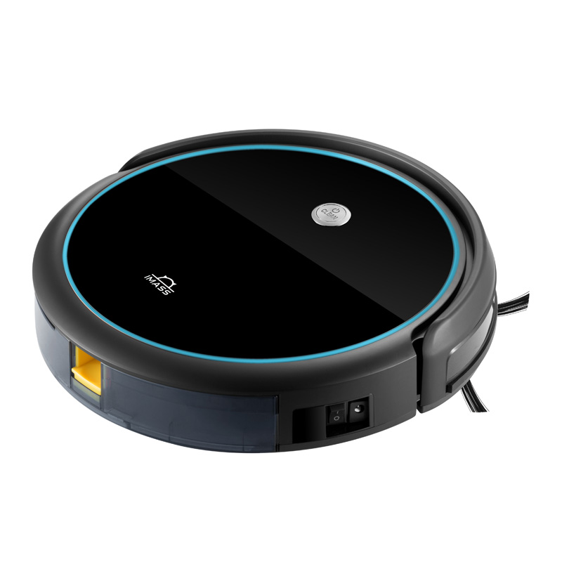 IMASS top rated robot vacuum low-noise for housewifery-2