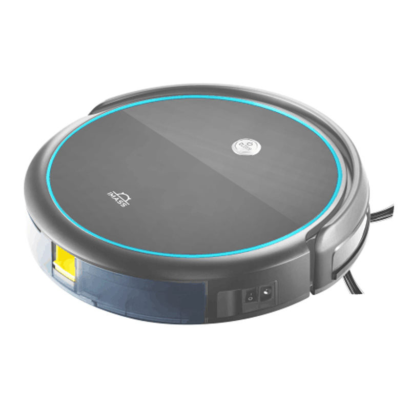 IMASS best robot vacuum cleaner low-noise house appliance-1
