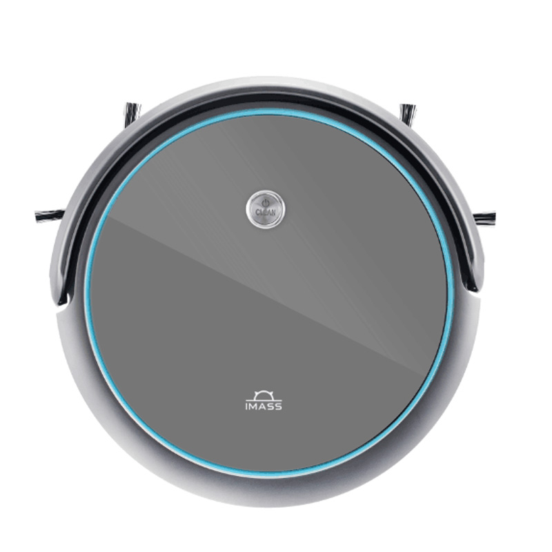 IMASS floor smart robot vacuum free design for housework-1