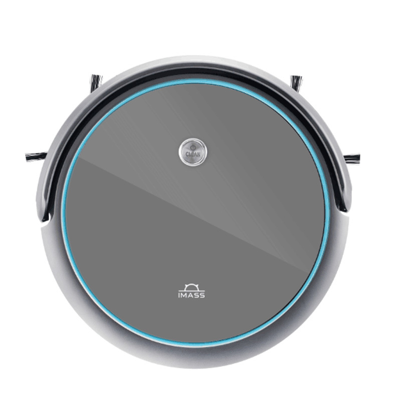 Popular Smart self-recharge vacuum cleaner robot with navigating mapping and path memory