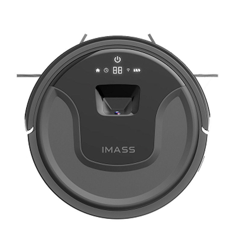 IMASS best robot vacuum cleaner high-quality for housewifery-1