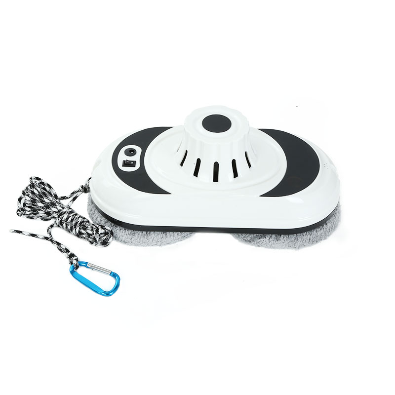 low-noise robot cleaner top-selling for anti-theft window-1