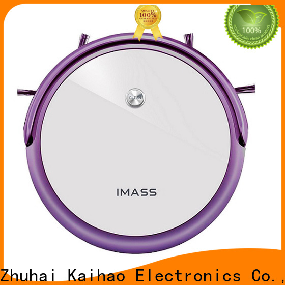 IMASS smart vacuum cleaner free design for housework