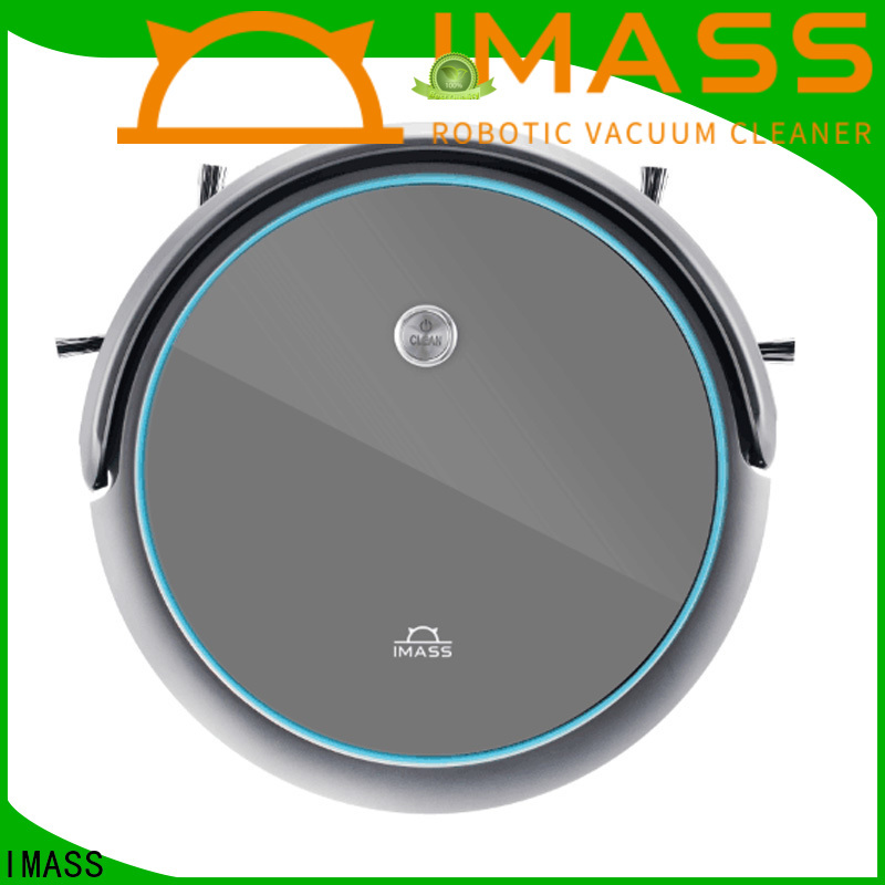 IMASS silent automatic vacuum high-quality for housework