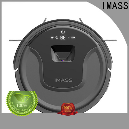 IMASS best robot vacuum for carpet free design for housework