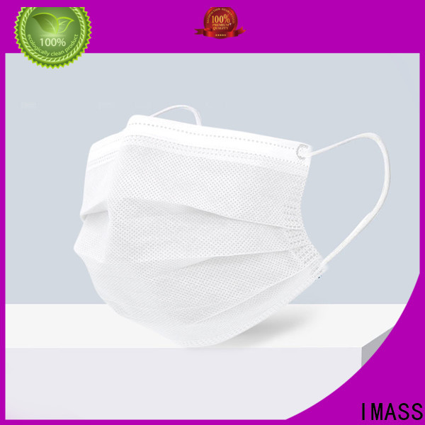 IMASS hot-sale designer surgical masks best factory price fast delivery