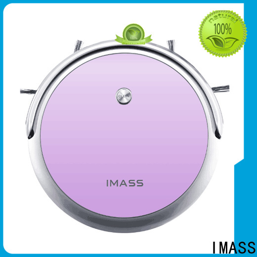 IMASS robot sweeper cleaning for women