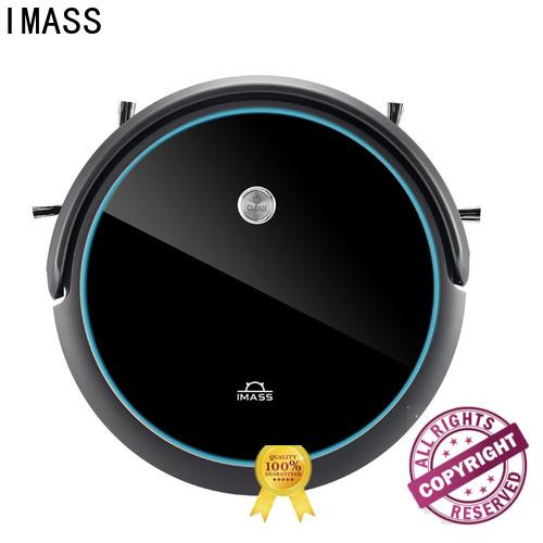 IMASS smart vacuum cleaner room sweeper for housework
