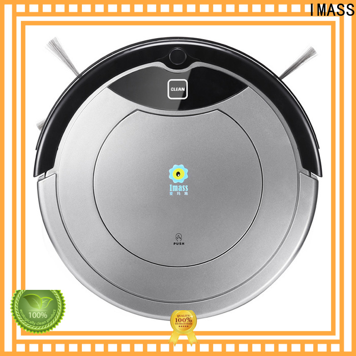 IMASS high suction vacuum room sweeper for women