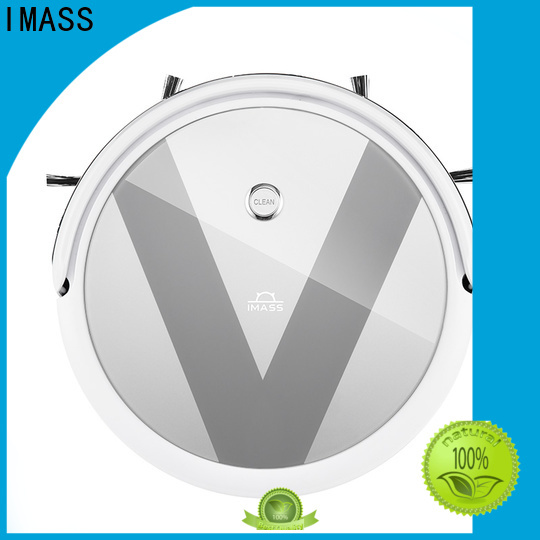 IMASS silent best robot vacuum cleaner free design house appliance