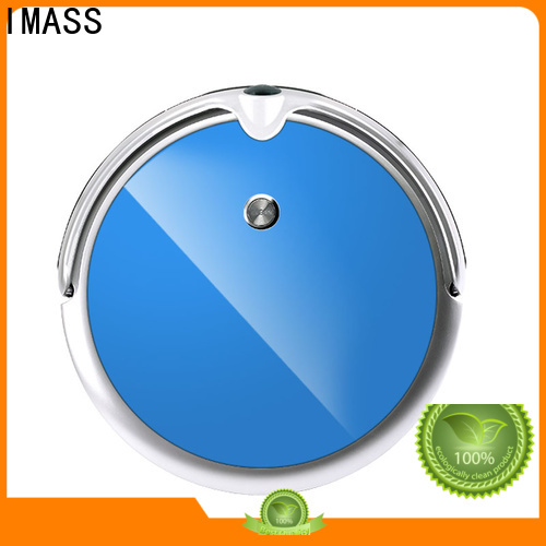 IMASS silent automatic vacuum cleaner room sweeper for housewifery