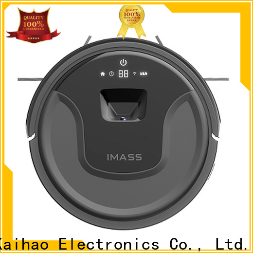 IMASS the best robot vacuum room sweeper for housewifery