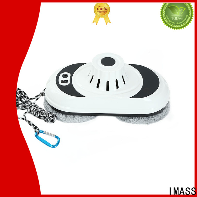 IMASS easy-operation glass robot cleaner at discount