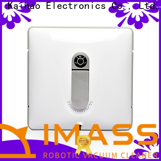 IMASS custom glass cleaning robot wholesale top brand