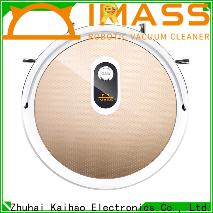 IMASS silent vacuum cleaning house appliance