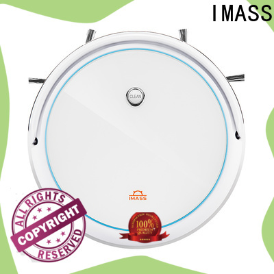IMASS silent vacuum cleaning for women