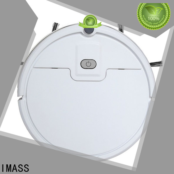 IMASS robot vacuum for carpet cleaning for housework