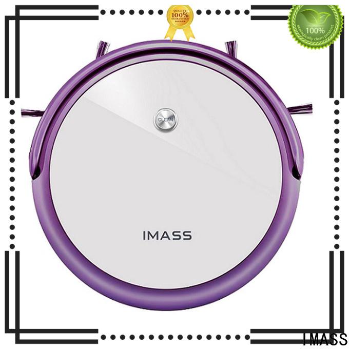 IMASS floor floor sweeper robot factory price house appliance