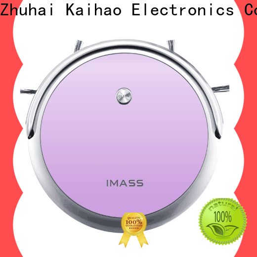 IMASS best value robot vacuum room sweeper for housewifery