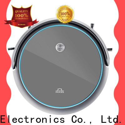 IMASS best cheap robot vacuum factory price for housewifery