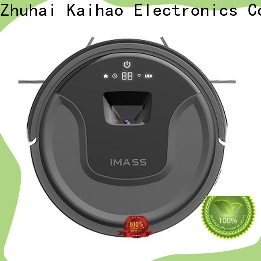 IMASS best automatic vacuum free design for housework