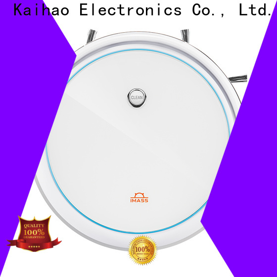china smart robot vacuum factory price for housewifery