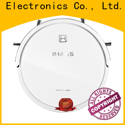 IMASS the best robot vacuum free design for housewifery