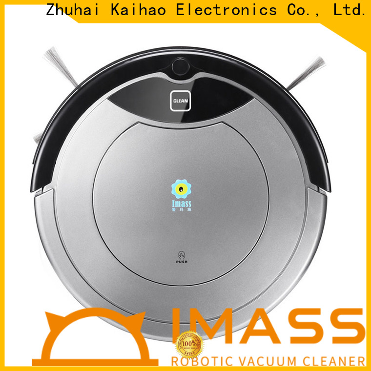 IMASS automatic floor cleaner free design for housewifery