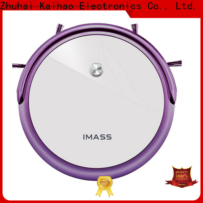 IMASS automatic automatic floor cleaner free design for women
