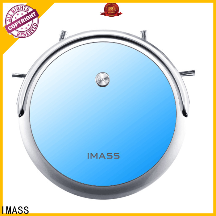 IMASS best automatic vacuum free design for housewifery