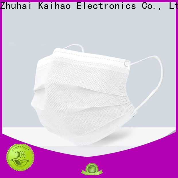 IMASS hot-sale custom mouth mask supplier fast delivery