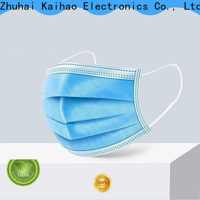 IMASS hospital masks with designs best factory price manufacturing