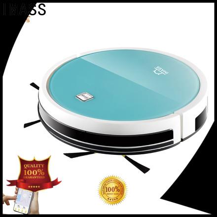 IMASS excellent best buy robot vacuum exporter for kichen