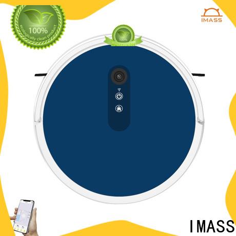 IMASS home robot vacuum cleaner wifi for durt